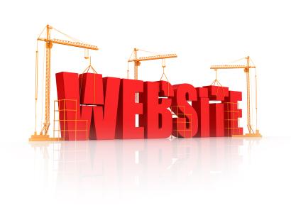 costruzione sito internet